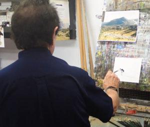 John Wilson's Gallery Visit Katoomba