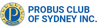 Probus Club of Sydney